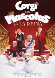 Corgi, Las mascotas de la reina