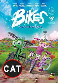 Bikes (CATALÀ)