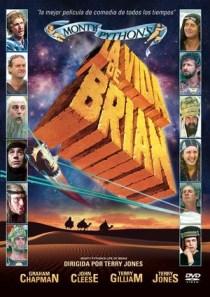 La vida de Brian V.O.S.E. (40 aniversario)