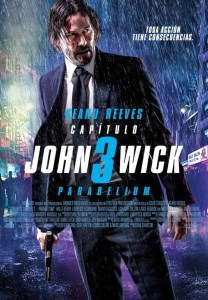 John Wick Capitulo 3: Parabellum