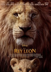 El rey león (año 2019)