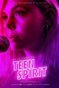 Alcanzando tu sueño (Teen Spirit)