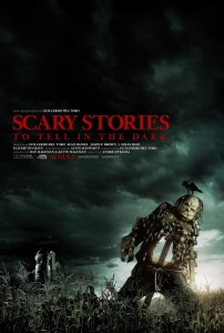 Historias de miedo para contar en la oscuridad
