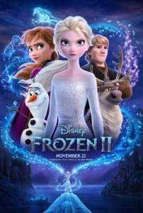 Frozen II .