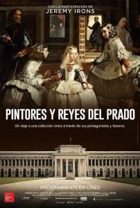 Pintores y reyes del Prado