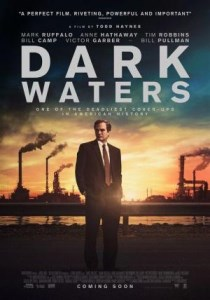 Aguas oscuras