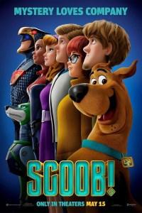 Scoobi-Doo