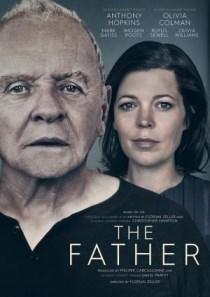 El padre (2020).