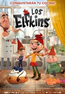 Los Elfkins.