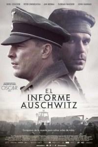 El informe Auschwitz