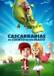 Cascarrabias