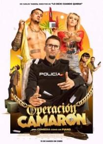 Operación Camarón.