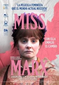 Miss Marx