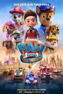 La Patrulla Canina: La película