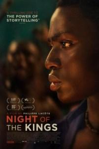 La noche de los reyes