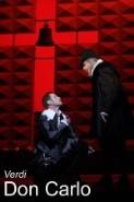 Opera Don Carlo