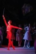 Ballet Grabado: El Cascanueces 2012