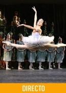 Ballet: La Bayadère
