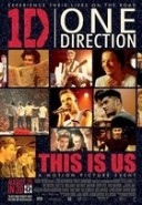 One Direction: This is us (VOS)