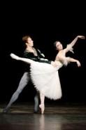 Ballet en directo: Giselle