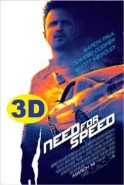 Need For Speed (DIGITAL 3D)