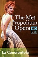 La Cenicienta de Rossini - Opera MET LIVE