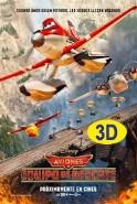 Aviones 2: Equipo de rescate (DIGITAL 3D)