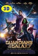 Guardianes de la galaxia (DIGITAL 3D)