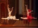 La bayadera – Ballet Bolshoi 14-15