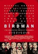 Birdman o (la inesperada virtud de la ignorancia