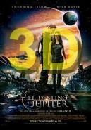 El destino de Júpiter 3D
