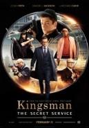 Kingsman: Servicio secreto VOS