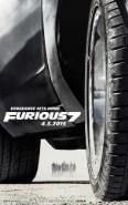 Furious 7 (Fast & Furious 7)