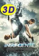 La serie Divergente: Insurgente (DIGITAL 3D)