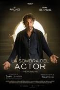 La sombra del actor