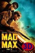 Mad Max: Furia en la carretera (DIGITAL 3D)