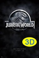 Jurassic World (DIGITAL 3D)