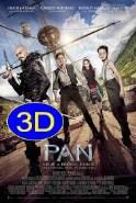 Pan (Viaje a Nunca Jamás) DIGITAL 3D