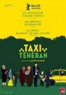 Taxi Teherán  VOS
