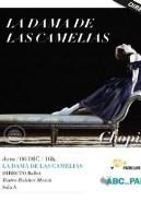 Ballet en Directo LA DAMA DE LAS CAMELIAS