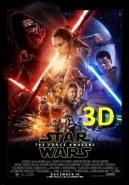Star Wars: El despertar de la Fuerza ( DIGITAL 3D)