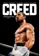 Creed. La leyenda de Rocky  VOS