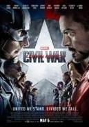 Capitán América: Civil War vos