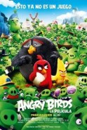 Angry Birds, la película