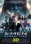 X-Men: Apocalipsis DIGITAL 3D