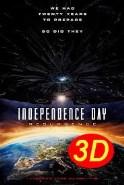 Independence Day: Contraataque (DIGITAL 3D)