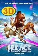 Ice Age: El gran cataclismo (3D)