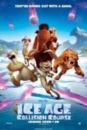 Ice Age 5. El gran cataclismo