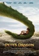 Peter y el dragón VOS