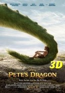 Peter y el dragón Digital 3D
